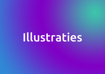 Illustraties (web visuals)
