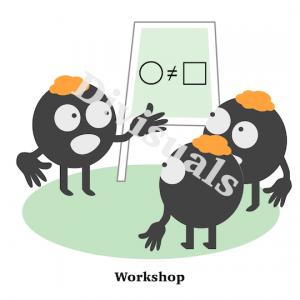 workshop icoon