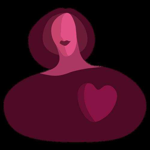 vrouw-figuur