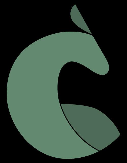 logo-ellengeerlings-hert-1920-gevuld-groen