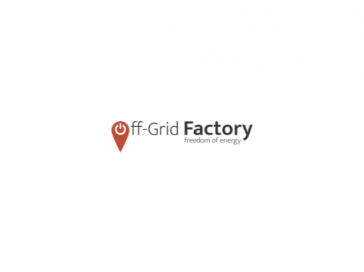 Off-Grid Factory