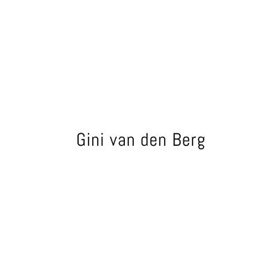Gini van den Berg